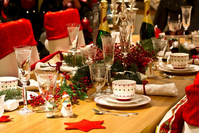 Navidad sin gluten