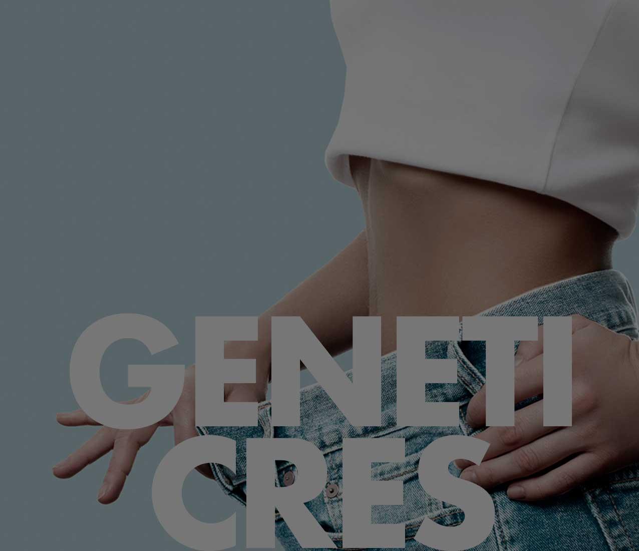 clinica test genetico nutricional