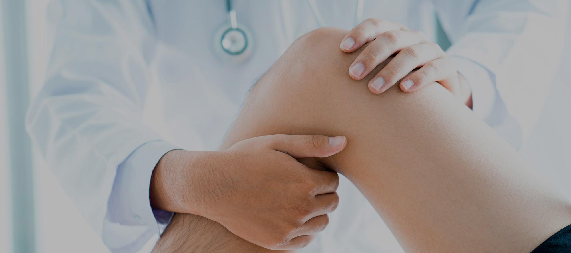 medicina regenerativa articular en madrid