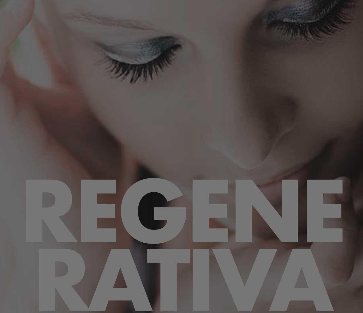 tratamiento de Medicina regenerativa contra las cicatrices